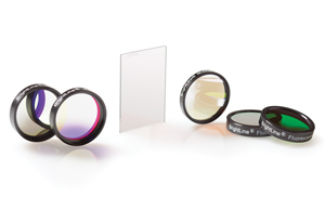 New fluorescence filter sets are available from Semrock